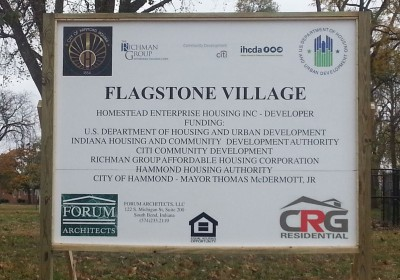 Welcome to Flagstone Village!